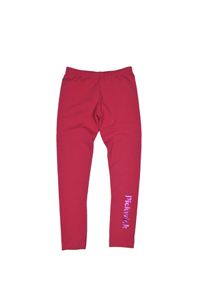 CHELSEY JR-Leggings lun.jersey stretch 90%co-10%el