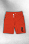 Short in felpa french terry 100% co