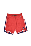 BASKET-Short c/bordini color.jersey 100% co 170 gr