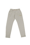 ZUMBA-Pant.lungo c/risv.french terry 70%co-30%pol