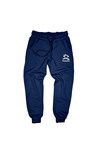 SHARKJR-Pant.lungo felpa french terry 70%co-30%pol